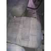 Asiento trasero central - renault scenic rx4 (ja0) 1.9 dci - 06.00 - 12.01 - Foto 2