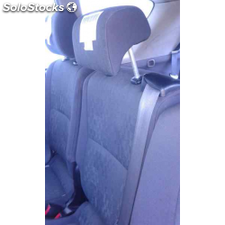 Asiento trasero central - toyota avensis verso (m20) 2.0 d4-d luna - 05.01 -