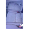 Asiento trasero central - toyota avensis verso (m20) 2.0 d4-d luna - 05.01 - - Foto 2