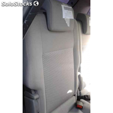 Asiento trasero derecho - ford c-max (cb3) business - 02.08 - 12.08