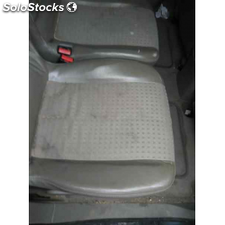Asientos traseros - renault scenic ii grand confort authentique - 04.04 - 12.05