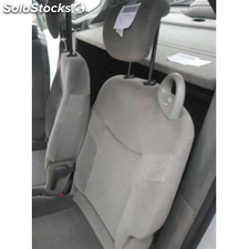 Asientos traseros - renault scenic (ja..) 1.9 dci authentique - 03.01 - 12.03