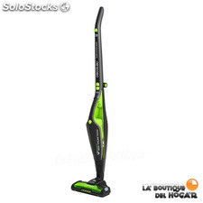 Aspirador ciclónico vertical 3 em 1 Conga Duo Stick Power 25,9V