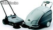 Aspiratore - PRO SWEEPER MB - MP - XS