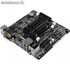 Asrock - J3455-itx Mini itx placa base