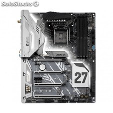 Asrock - Z270 SuperCarrier Intel Z270 LGA 1151 (Socket H4) ATX placa base