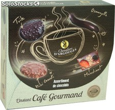 "Ass ""cafe gourm""160G"