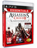 Assassin´s creed 2 goty essentials/PS3