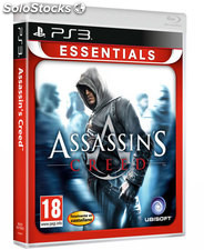 Assassin´s creed essentials/PS3