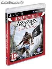 Assassins creed 4 black flag essen/PS3