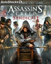 Assassins creed syndicate/pc