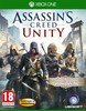 Assassins creed unity special edi/x-one