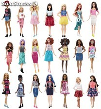 Ast barbie fashionistas