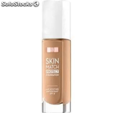Astor maquillaje Skin Match protect