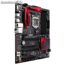 Asus - B150 pro gaming Intel B150 lga 1151 (Socket H4) atx placa base