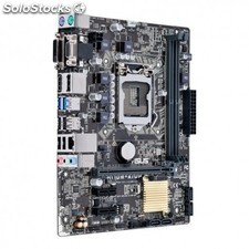 Asus - H110M-a/dp Intel H110 lga 1151 (Socket H4) Micro atx placa base