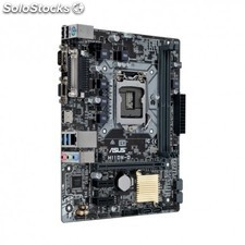 Asus - H110M-d Intel H110 lga 1151 (Socket H4) Micro atx placa base