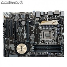 Asus - H170-Pro/usb 3.1 Intel H170 lga 1151 (Socket H4) atx placa base