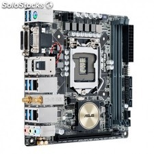 Asus - H170I-pro Intel H170 lga 1151 (Socket H4) Mini itx placa base