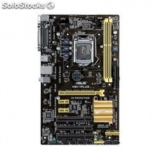 Asus - H81-plus Intel H81 lga 1150 (Socket H3) atx placa base