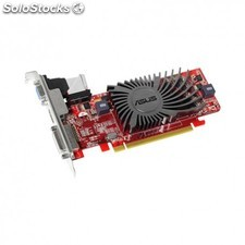 Asus - HD5450-sl-2GD3-l amd Radeon HD5450 2GB