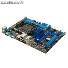 Asus - M5A78L-m LX3 amd 760G Socket AM3+ Micro atx placa base