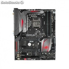 Asus - maximus viii hero alpha Intel Z170 lga 1151 (Socket H4) atx placa base