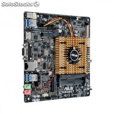 Asus - N3050T bga 1170 Mini itx placa base