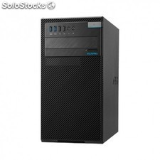 Asus - pro D520MT-I56400070C 2.7GHz i5-6400 Mini Tower Negro pc pc
