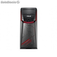 Asus - rog G11CD-SP004T 2.7GHz i5-6400 Torre Negro pc pc