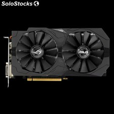 Asus - strix-GTX1050-O2G-gaming GeForce gtx 1050 2GB GDDR5