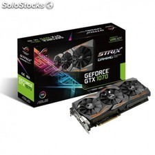 Asus - strix-GTX1070-O8G-gaming GeForce gtx 1070 8GB GDDR5