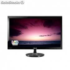 "Asus - VS278Q 27"""" Full hd Negro pantalla para pc"