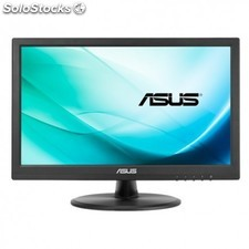 """ASUS - VT168N point touch monitor 15.6"""""""" 1366 x 768Pixeles Multi-touch Negro"""