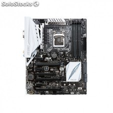 Asus - Z170-a Intel Z170 lga 1151 (Socket H4) atx placa base