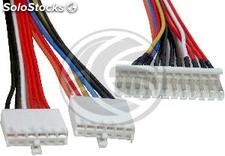 At Power Extender Cable 25cm (m/h-12Pin) (CA28)