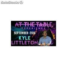 At the table live lecture kyle littleton september 7th, 2016 video download