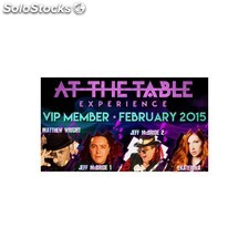 At the table vip member february 2015 video download (descarga)