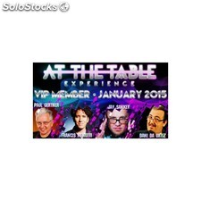 At the table vip member january 2015 video download (descarga)
