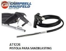At1226 Pistola Sand Blasting Campbell (Disponible solo para Colombia)