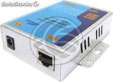 Atc: Server ip RS422 RS485 RS232 1 Port (RS40)