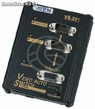 Aten Video Auto Switch (2 pc to 1 vga) (VG13)