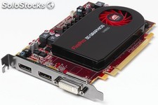 Ati FirePro V4800 1GB GDDR5 PCIe 3D Video Graphics Card 128bits dvi-i