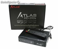 Atlas hd-200S
