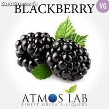 Atmos Lab blackberry / mora vg