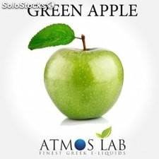 Atmos Lab green apple / manzana
