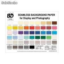 Attrezzatura per sala posa > CONDOR Background paper 2,72x11mt cod. 00139