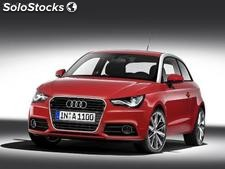 Audi a1, a3 Stock in spanien fur gross autohandler
