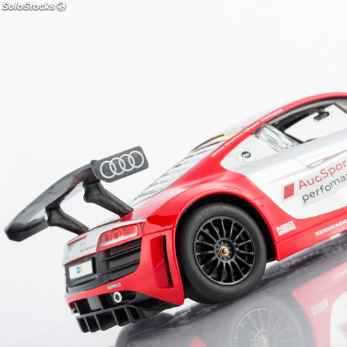 audi r8 lms ferngesteuertes auto. Black Bedroom Furniture Sets. Home Design Ideas