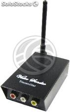 Audio and video wireless transmitter for VY11 100mW (50-100m) (VY01)